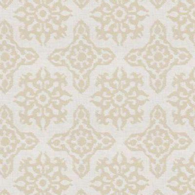 BERGAMO METALLIC CANVAS by Charlotte Moss - Product Image