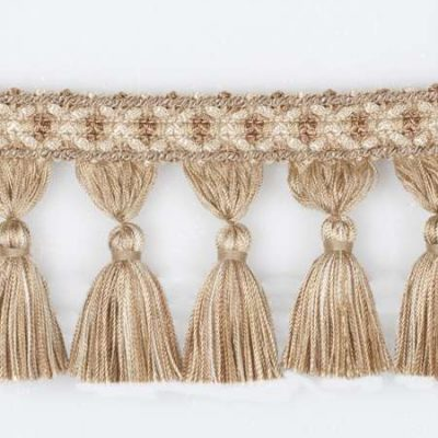 BRUGGES RATTAN - TRIM by Charlotte Moss - Product Image
