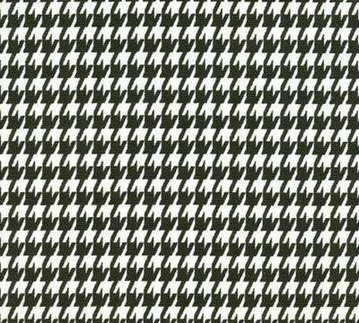 Houndstooth Black - Product Image