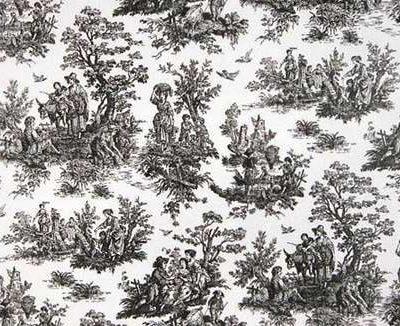 Jamestown Black - Product Image